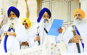 Akal Takht in no mood to repeal edict