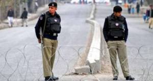 Eight arrested in attack on Sikhs in Peshawar