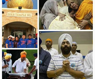 Sikh community of Wisconsin marks two years since Sikh Gurdwara shooting