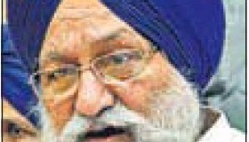 Takht, SGPC flay RSS chief