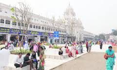 Golden Temple Plaza section to open by Oct