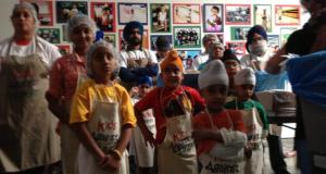 kids againsrt hunger
