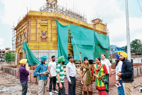 Bharatiya Yuvak Sanghs