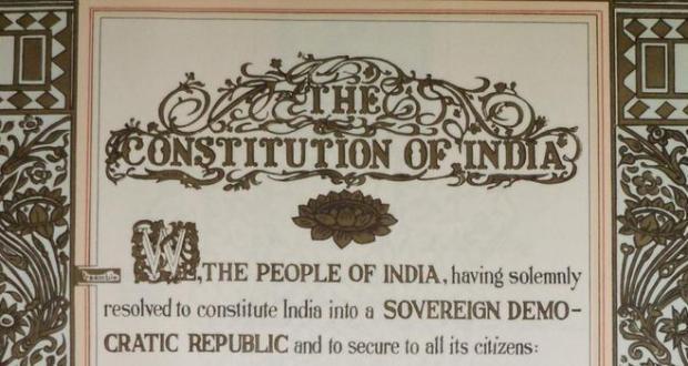 indian-constitution