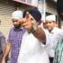 Angry Sukhbir Badal