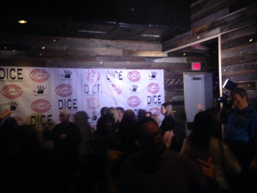 DICO/DCARA Fundraising Event 2015