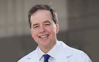 Dr. John Niparko, hearing specialist and surgeon, dies