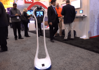Verizon – Trade Show Coverage