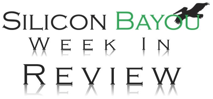 Week in Review: August 29, 2016