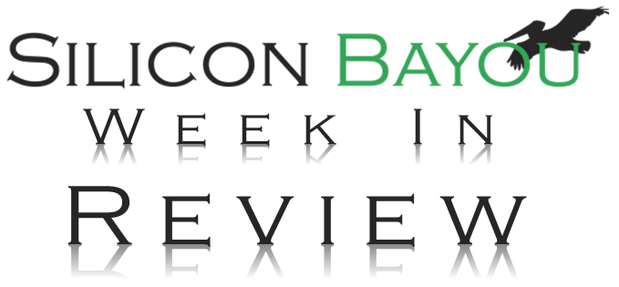 Week in Review: May 23, 2016