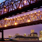 Why Tech Transplants Come to New Orleans - and Why They Stay