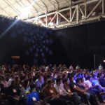 Collision, America's Fastest Growing Tech Conference, By the Numbers