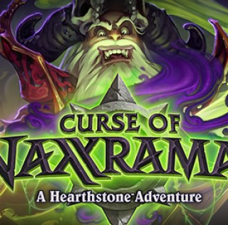 Naxxramas Curses You All!