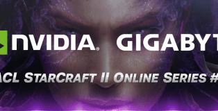 ACL StarCraft 2 Online Series