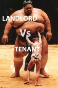 Bad Landlord Sumo
