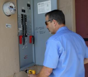 Federal_ext panel inspectoin
