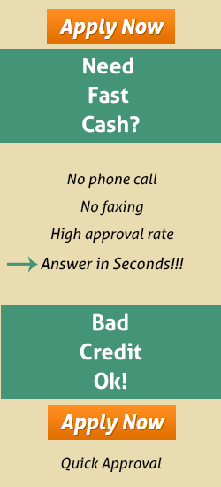 Guaranteed Approvals for Personal Loans - Apply NOW - Bad Credit OK!