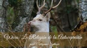 Wicca: La Religión de la Autoexpresión  Foto: The White por Chris Parker