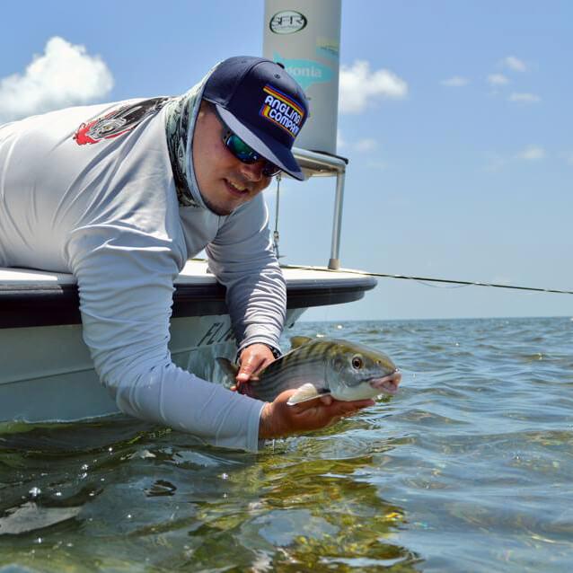 south florida flats fishing charters