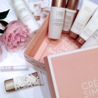 Crème Simon Brightening Detox Marries the best of French Heritage with Asian Trends