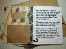Small Of How To Make A Journal