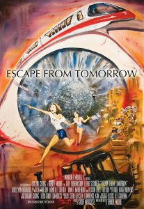 Escape From Tomorrow - 2013 - film poster