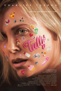 Movie Review Tully