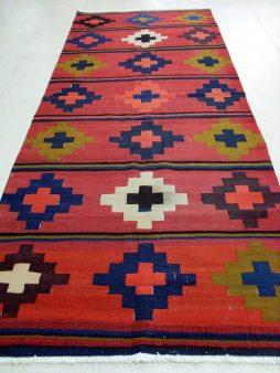 Oud Shahsevan Kelim 351 x 132