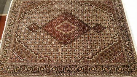 Perzische Tabriz Tapijt 210 x 155