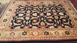 Ziegler Perzische tapijt 296 x 220