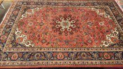 Tabriz Perzisch Tapijt 294 x 197