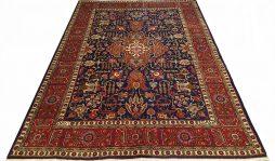 Tabriz Perzische Tapijt 292 x 205