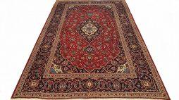 Kashan Perzische Tapijt 312 x 204
