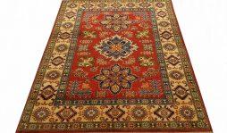 Kazak Oosters tapijt 198 x 149 cm