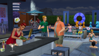 Perfect Patio Party