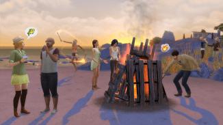 Get Together Bonfire
