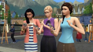 The Sims 4 Get Together Windenburg