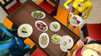 Sims 4 Spooky Stuff Food