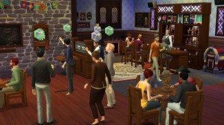 Windenburg Pub