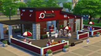 Windenburg Cafe