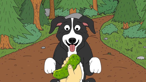 Mr. Pickles - Season 2, Episode 5