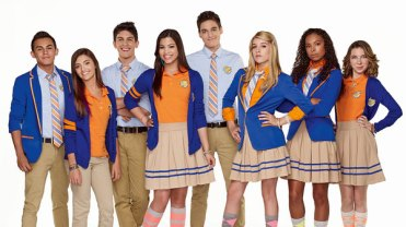 Every Witch Way - A Girl's Sacrifice (1)