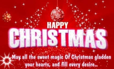 gambar keren DP BBM dan kartu ucapan selamat Hari Natal (6)