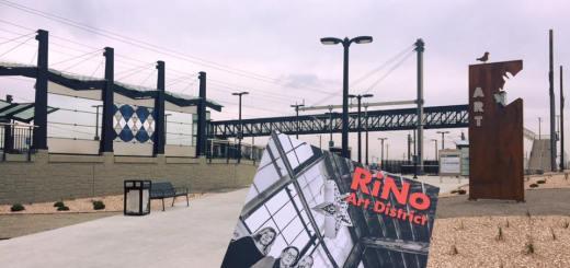 Cosa vedere a Denver: RiNo Art District