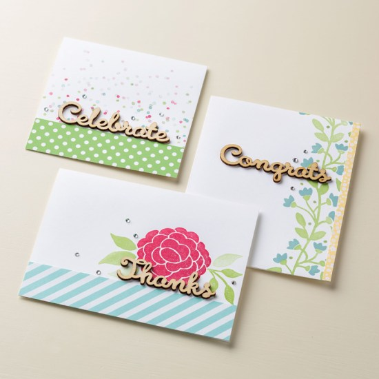Bountiful Border (Stampin' Up!) http://bit.ly/1QpAnEs