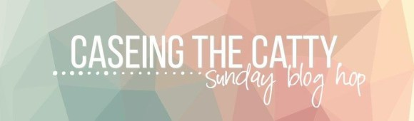 CASE-ing the Catty Sunday Blog Hop