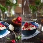 Werken met studio flitsers voor food fotografie