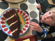 """""""Eat it cake?"""""""