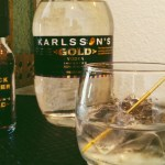 Karlsson's Gold Vodka