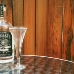 Wheeler's Western Dry Gin [+ Giveaway]